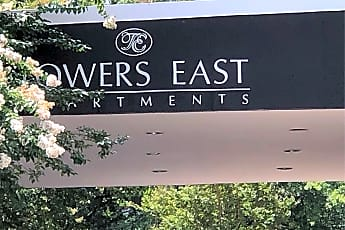 Towers East, 1