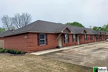Building, 107 S Oak St, 0