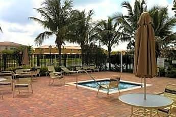 Pool, 3860 Cherrybrook Loop, 0