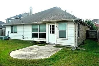 Building, 3215 Windy Cape Lane, 2