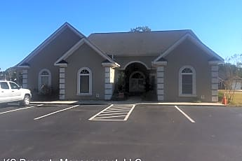 Building, 2740 Bayboro St, 0