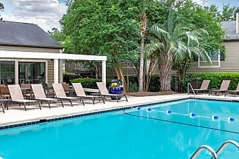 Pool, Colonial Village At Windsor Place, 0