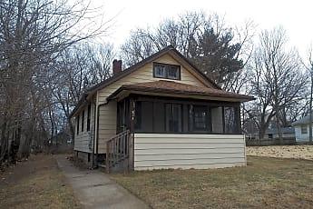 Building, 313 N Horace Ave, 0