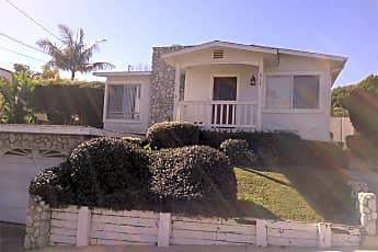 Building, 518 W Avenida De Los Lobos Marinos, 0