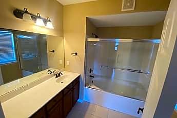 Bathroom, 5100 Tesson Gardens Ct 2B, 2