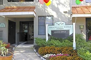 Community Signage, Brookland Ridge, 0