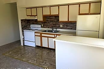 Kitchen, 201 York St, 0