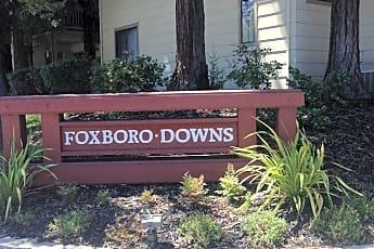 Community Signage, 902 Dover, 2