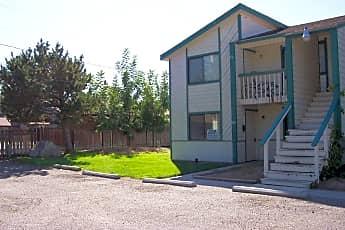 Building, 809 Georgia, 0