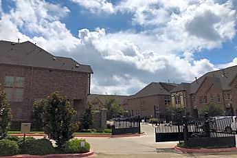 The Manors at Vista Ridge, 0