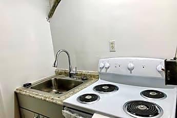 Kitchen, 7406 Austin St, 2