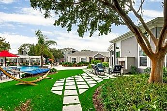 Pool, Bahia Cove Apartments, 0