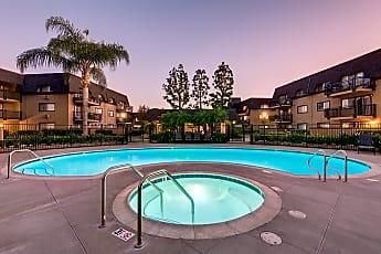 Pool, Fairhaven Apartment Homes, 0