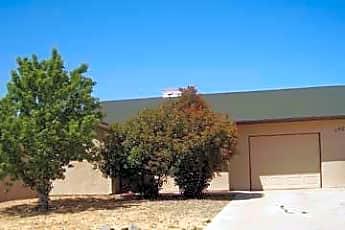Building, 17044 E Roadrunner Rd B, 0