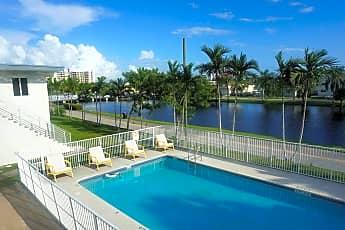 Pool, 16651 NE 18th Ave 51, 0