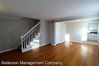 Living Room, 310 E 26th Ave, 1