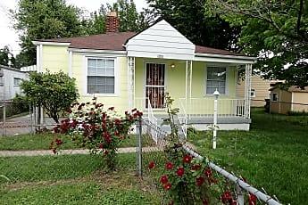 Building, 1251 Belmar Dr, 0
