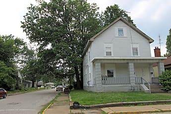 Building, 1429 Judson St, 0