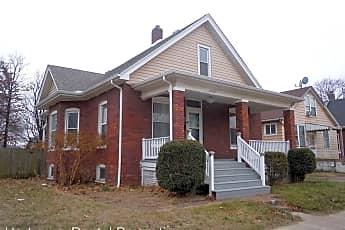 Building, 2238 E 25th St, 0