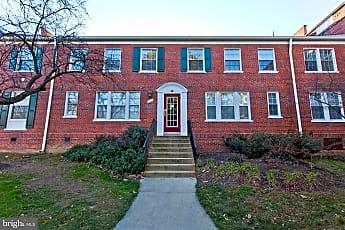 Building, 1813 Key Blvd 10535, 0