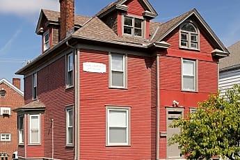 Building, 1637 N 4th St, 0
