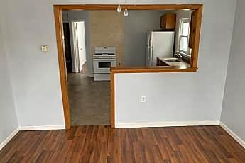 Kitchen, 300 Arnold Ave, 1