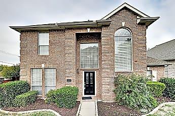 Building, 1601 Bennington Drive, 0