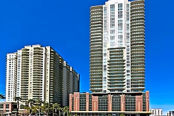 Building, 1431 Riverplace Blvd Apt 3004, 0