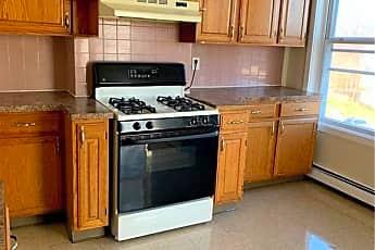 Kitchen, 43 Belmont St 2, 0