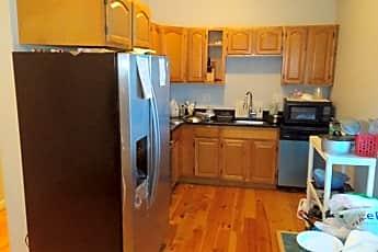 Kitchen, 31 Grand St 1, 0