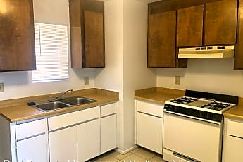 Kitchen, 3840 N Irving St, 1