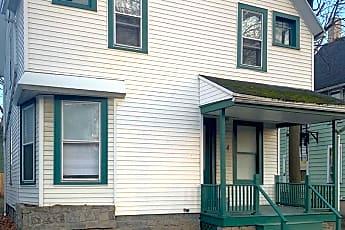 Building, 64 Edmonds St, 0