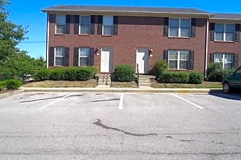 Building, 2781 Jacquelyn Ln, 0