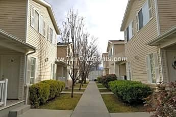 Building, 5342 3600 W, 0