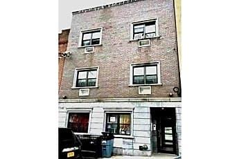 Building, 56-14 Van Cleef St, 0