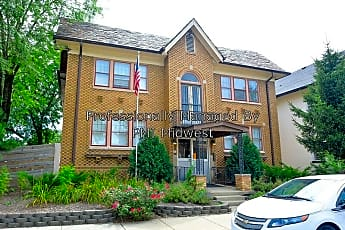 Building, 1711 N College Ave, Unit 2, 2