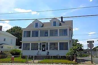 Building, 283 Prospect St, 0