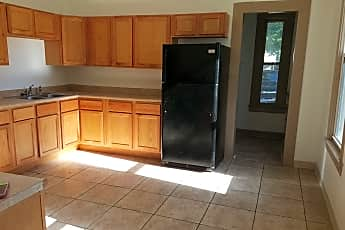 Kitchen, 827 W Columbia Terrace, 1
