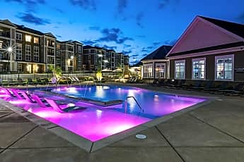 Pool, Abberly at Southpoint, 0