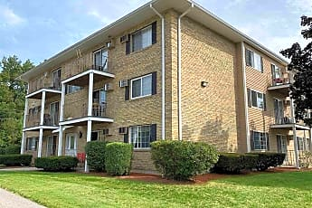 Building, 383 Huse Rd 29, 0