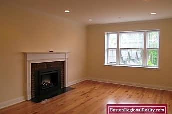 Living Room, 51 Langdon St, 0