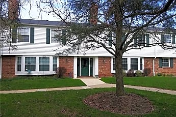 Building, 7045 Carriage Hill Dr 204, 0