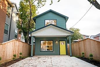 Building, 7316 Sherman St, 0