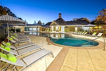 Pool, One Rocky Ridge, 0