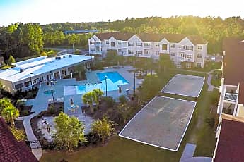 Carolina Cove Apartments - PER BED LEASE, 0