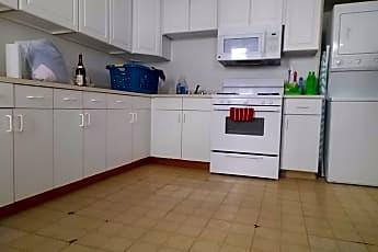 Kitchen, 123 Chestnut St, 1