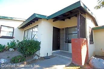 Building, 301 Avenida Del Mar, 0