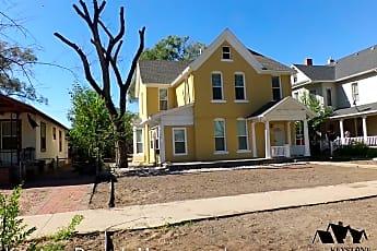 Building, 820 W Abriendo Ave, 1