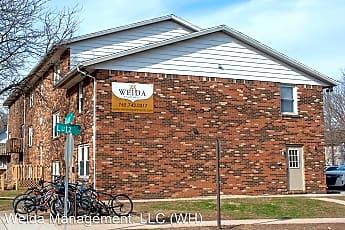 Building, 454 Grant St, 1