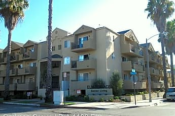 Building, 1100 Elm Ave, 0